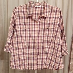 LEE Riders - Shirt - 4X